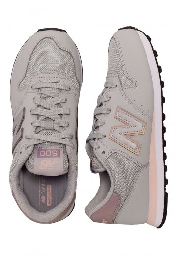 New Balance - GW500 B SRP Rain Cloud - Girl Shoes