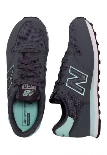 New Balance - GW500 B STM Thunder - Girl Shoes