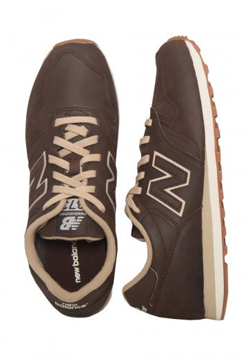D Bro Balance Chaussures Ml373 New Fr Brown x4EBFF