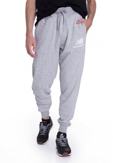 New Balance - MP83591 Athletic Grey - Sweat Pants