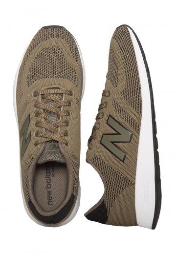 New Balance MRL420 D OL Olive Shoes