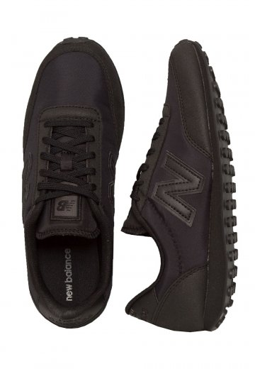 New Balance - U410 D Black - Girl Shoes