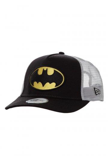 New Era - Character Sign Batman - Gorra - Impericon.com ES 39b74392a56