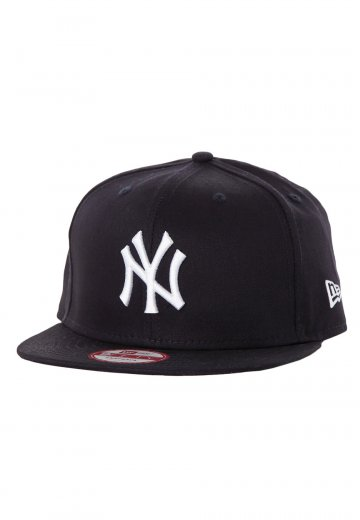7058adf101f New Era - New York Yankees 9Fifty Snapback - Cap - Streetwear Shop -  Impericon.com UK