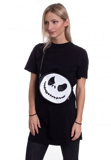 0b81959a2fe The Nightmare Before Christmas - Jack Skellington Small - Bag - Impericon.com  Worldwide