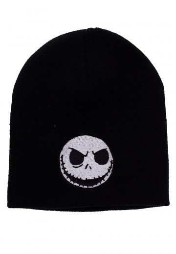 cdb13e3a9ee The Nightmare Before Christmas - Skull - Beanie - Impericon.com Worldwide