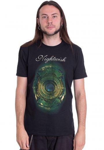 Nightwish - Decades - T-Shirt