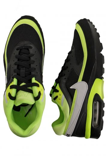 promo code 1e799 eeac3 Nike - Air Classic BW BlackWhiteVolt - Shoes ...