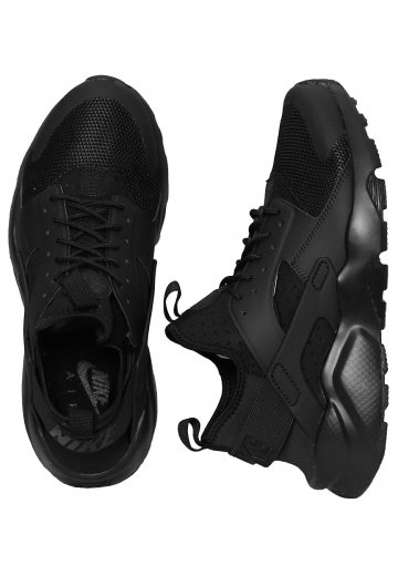 finest selection 449e9 e3c80 Nike - Air Huarache Run Ultra Black/Black/Black - Shoes