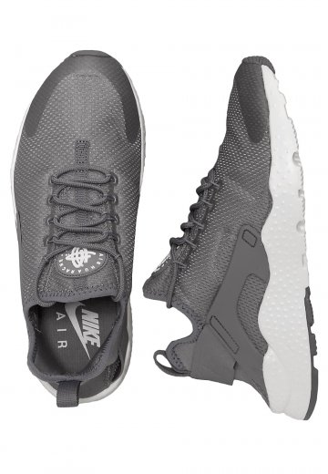 newest cf538 6167e Nike - Air Huarache Run Cool GreyCool GreySummit White - Girl Shoes ...
