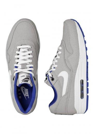 timeless design 24b03 dba0c Nike - Air Max 1 Premium Classic StoneSail Hyper BlackAnthracite - Shoes  - Impericon.com Worldwide