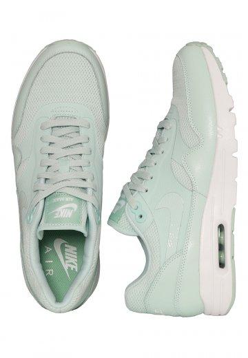 832e54a00e Nike - Air Max 1 Ultra Essential Fiberglass/Fiberglass/White - Girl Shoes -  Impericon.com Worldwide