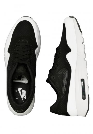 Nike Air Max 1 Ultra Moire BlackBlack White | Nike | Sole