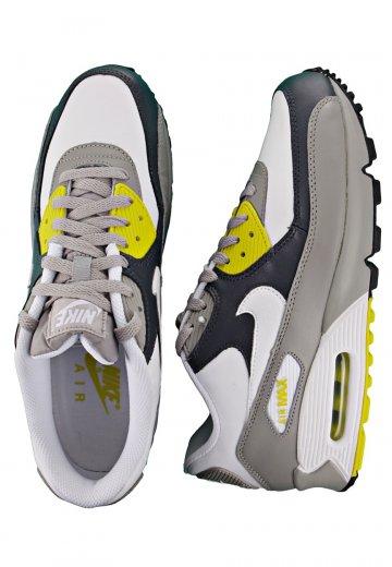 Nike Air Max 90 SI Medium Grey White