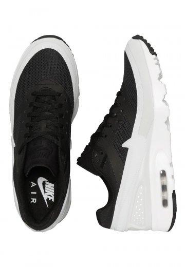 new product f88f6 e0418 Nike - Air Max BW Ultra Black Pure Platinum White Black - Girl ...