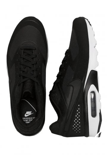 best service 4878c 21c61 Nike - Air Max BW Ultra BlackBlackBlackWhite - Shoes ...