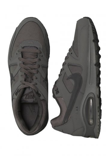Nike Air Max Command Dark GreyAnthraciteCool Grey Shoes