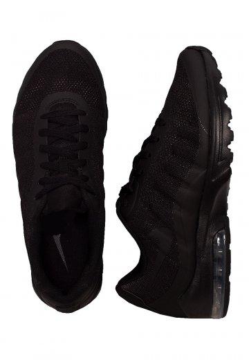 Nike - Air Max Invigor Black/Black