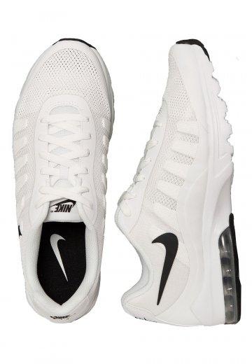 26130680b99d Nike - Air Max Invigor White Black - Shoes - Impericon.com UK