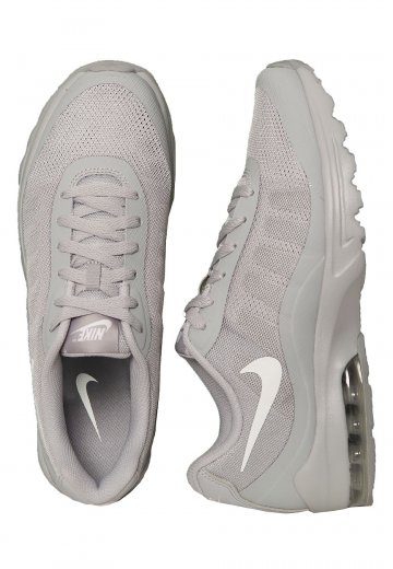 reputable site db031 43fad Nike - Air Max Invigor Wolf Grey White - Shoes - Impericon.com UK
