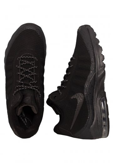 b2059d5834e39 Nike - Air Max Invigor Mid Black Black Anthracite - Shoes - Impericon.com UK