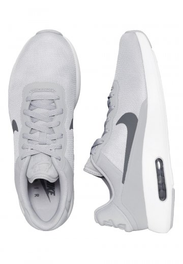 Modern Greydark Greywhite Max Shoes Essential Air Greywolf Nike Wolf n8wNm0