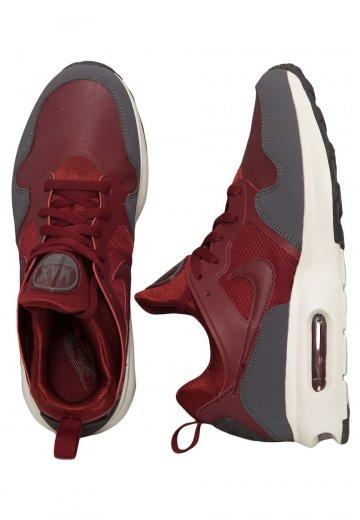 buy popular ecac4 693a8 Nike - Air Max Prime SL Team Red Team Red Dark Grey Sail - Shoes -  Impericon.com UK