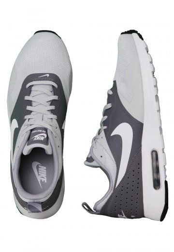 competitive price dd6d0 e8392 Nike - Air Max Tavas Essential Pure Platin - Shoes - Impericon.com Worldwide