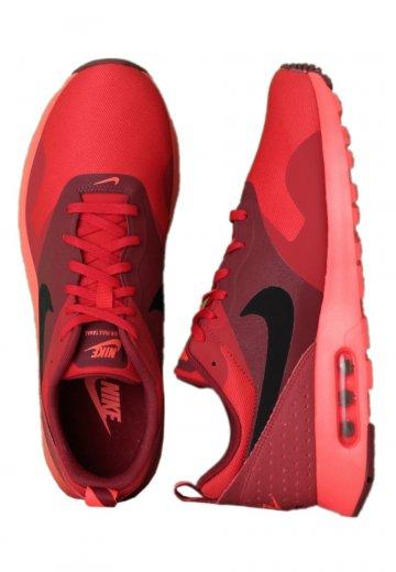 Nike Air Max Tavas 'University Red' (rouge) Sneakers i  Sneakers in