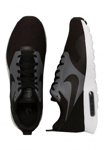 Nike Air Max Tavas Black Black