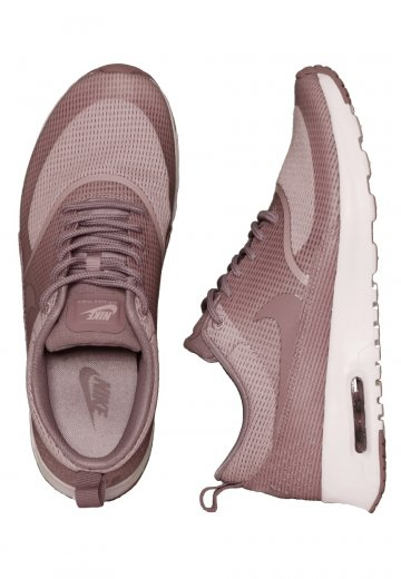 premium selection 58666 7d569 Nike - Air Max Thea Textil Plum Fog Purple Smog White - Girl Shoes -  Impericon.com Worldwide