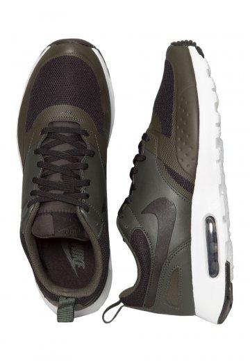 8283211af6d Nike - Air Max Vision Black Black Sequoia - Schuhe - Impericon.com AT