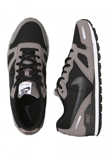Nike - Air Waffle Trainer Sport Grey Anthracite Black Metallic Silver -  Shoes - Impericon.com US aaecde415