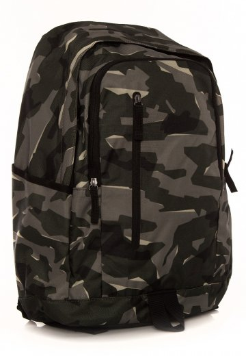 Nike - All Access Soleday Cargo Khaki/Black/Black - Backpack