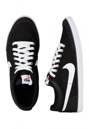 reputable site 3d0d9 21d56 Nike - Capri III Low TXT BlackWhiteAnthracite - Shoes - Impericon.com UK