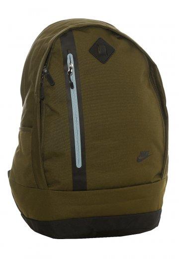 c512d40379ea Nike - Cheyenne 3.0 Legion Green Mica Blue Black - Backpack - Streetwear  Shop - Impericon.com UK