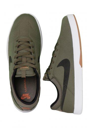 finest selection 2c2ef 731c1 Nike - Eric Koston SE Medium Olive Black Brown - Shoes - Impericon.com AU
