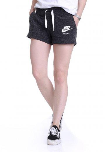 4e23adbf7eb Nike - Gym Vintage Black/Sail - Shorts - Streetwear Shop - Impericon.com UK