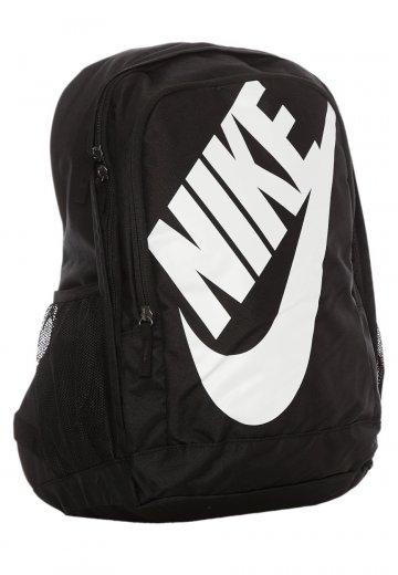 47725dd8b5 Nike - Hayward Futura 2.0 Black Black White - Backpack - Streetwear Shop -  Impericon.com UK