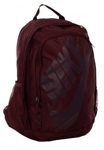 Nike - Hayward Futura Burgundy Crush Burgundy Ash - Backpack - Streetwear  Shop - Impericon.com UK 0828a64f6b1e2