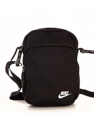 Nike Heritage Smit 2.0 BlackWhite Travel Bag