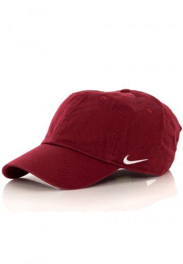 9d5e7d2cf12 Nike - Heritage 86 Team Maroon White - Cap - Streetwear Shop -  Impericon.com US