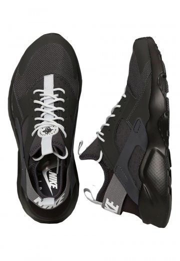 super popular 6f9e3 94e39 Nike - Air Huarache Run Ultra Anthracite Black Black White - Shoes -  Impericon.com Worldwide
