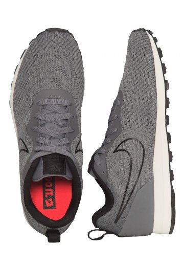 Nike MD Runner 2 ENG Mesh Cool GreyCool GreyBlackSail Shoes