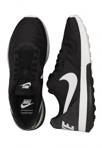 bc893dc29b1 Nike - MD Runner 2 LW Black Sail Anthracite - Shoes - Impericon.com US