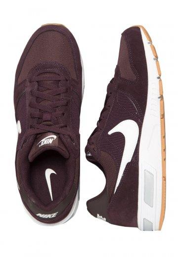 Nike - Nightgazer Port Wine/White Gum/Light Brown - Shoes