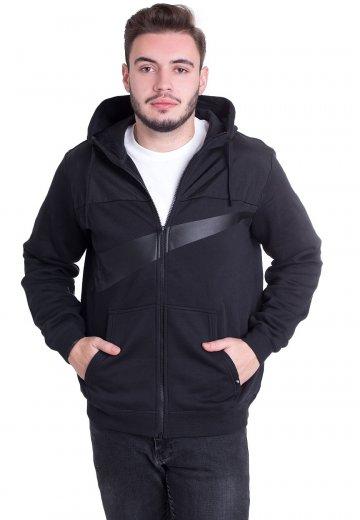 cfdb5469a Nike - NSW Hybrid Black/Black/Black - Zipper - Streetwear Shop -  Impericon.com Worldwide