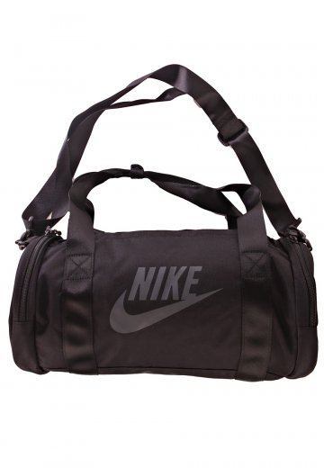 Nike - Raceday Small Duffel Black Anthracite - Bag - Streetwear Shop -  Impericon.com UK b129a420489ec