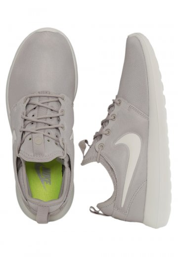 check out 00065 2fd19 Nike - Roshe Two Light Iron Ore/Summit/White/Volt - Girl Shoes