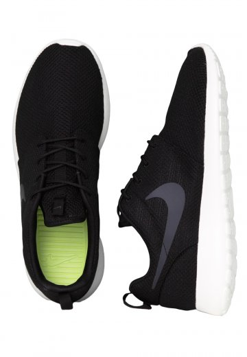 Nike - Roshe One Black/Anthracite Sail - Shoes